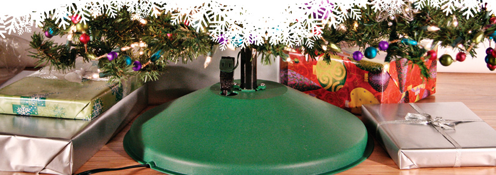 Model 119 7.5ft Artificial Christmas Tree Stand